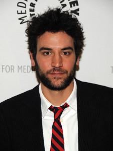 Josh Radnor at the Paley Center For Media Celebrates How I Met Your Mother 100th Episode on January 7th 2010 in Beverly Hills 1