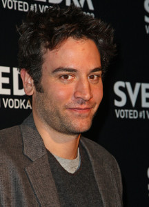 Josh Radnor at the Svedka Vodkas Inauguration Soiree held at Guys Nightclub on January 20th 2009 in Los Angeles 2