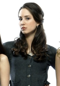 Troian Bellisario picture of from the TV show Pretty Little Liars
