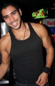 Karim Kamel picture before joining star academy 8