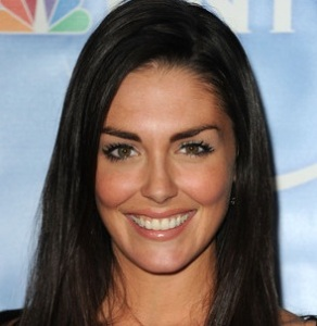 Taylor Cole seen at the NBC Universal 2011 Winter TCA Press Tour AllStar Party at the Langham Huntington Hotel on January 13th 2011 in Pasadena 5