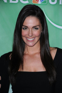 Taylor Cole seen at the NBC Universal 2011 Winter TCA Press Tour AllStar Party at the Langham Huntington Hotel on January 13th 2011 in Pasadena 4
