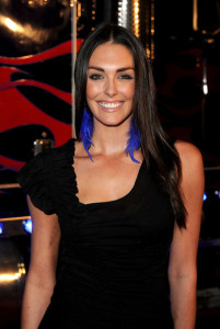 Taylor Cole attends the 2011 Maxim Hot 100 Party held at Eden on May 11th 2011 in Hollywood California 5