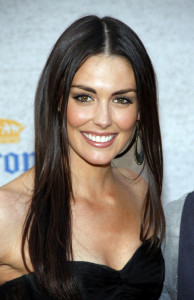 Taylor Cole at the Spike TVs 5th Annual 2011 Guys Choice Awards held on June 5th 2011 at the Sony Pictures Studios in Los Angeles 1