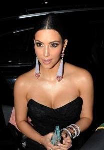Kim Kardashian photo on June 7th 2011 at the Glamour UK Women of the Year awards 1