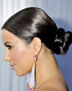 Kim Kardashian photo on June 7th 2011 at the Glamour UK Women of the Year awards 5