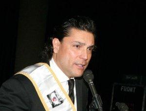 Osvaldo Rios red carpet events 10