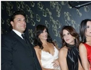 Osvaldo Rios the Puerto Rican actor 2