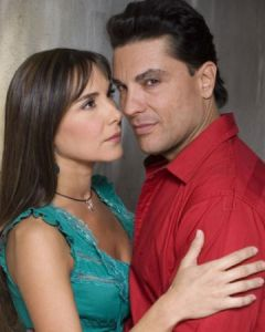 Osvaldo Rios pictures from drama series 9