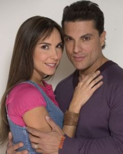 Osvaldo Rios pictures from drama series 2