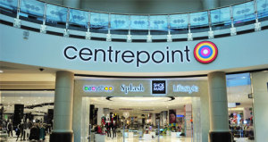 centerpoint storefront view