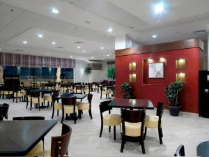 VIEW restaurant and Cafe inside photo