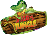 Jingos Jungle Logo
