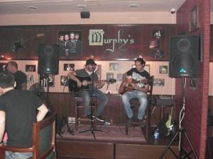 Murphys Pub House of Rock inside concert Photo