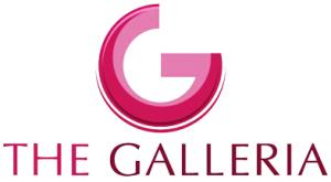 The Galleria Mall in Amman