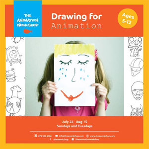 drawing animation 1