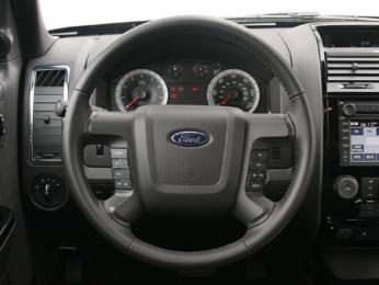 this picture Ford Escape 2009 Escape 2009 ford escape steering wheel