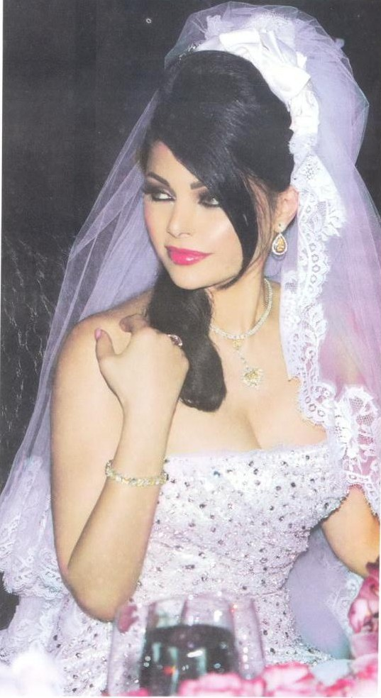 Haifa Wehbe Wedding Dress Por elissa el sab jul 25,: imgarcade.com/1/haifa-wehbe-wedding-dress
