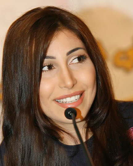 Lebanse singer Yara pictures on various occasions 14 ...