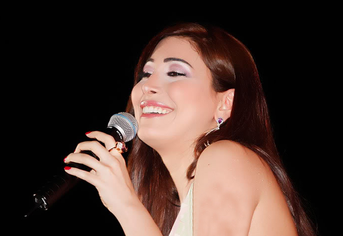 Lebanse singer Yara pictures on various occasions 3 ...
