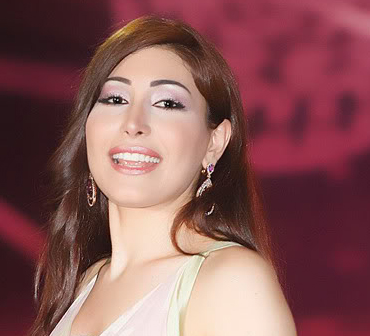 Lebanse singer Yara pictures on various occasions 9 ...
