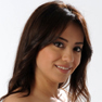 picture of the Star Academy season seven student aline from Lebanon