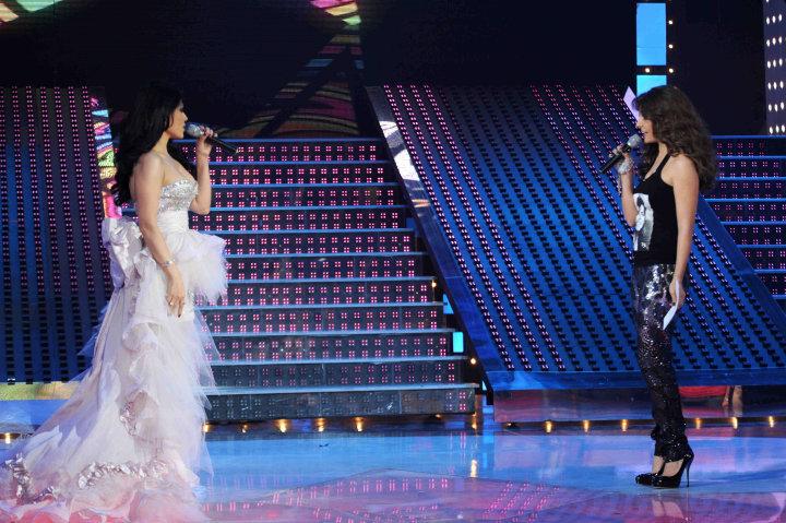 Star of House-2 Irina Agibalova invited to the show Comedy Vumen Ekaterina Varnava 06.05.2013 71