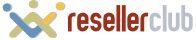 LOGO of the domain name registrar ResellerClub logo