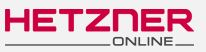 Hetzner Online domain Registrar logo