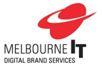 LOGO of the domain name registrar Melbourne IT Ltd