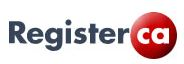 Logo of RegisterCa Domain Name Registrar