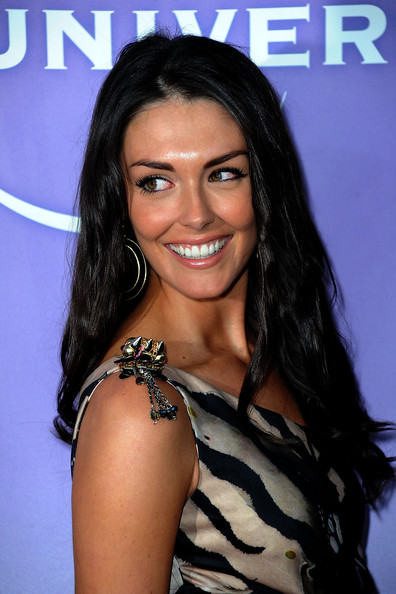 Taylor Cole picture at the NBC Universals 2010 TCA Summer Party held on July 30th 2010 at the Beverly Hilton Hotel in California