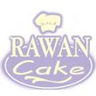 Rawan cake logo