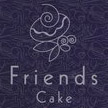 Friends sweets Logo