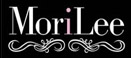 logo of Mori lee in jordan
