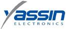 Hikmat Yassin Samsung Logo