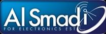 alsmadi electronics logo
