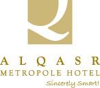 alqaser logo
