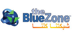 Blue Zone Logo