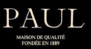 PAUL cafe Logo
