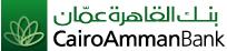 Cairo Amman Bank Logo