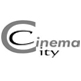 Logo of Cinama City Mecca Mall in Jordan