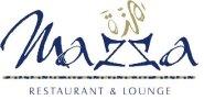 Mazza Restaurant Logo