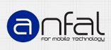Anfal for mobile Technology Logo