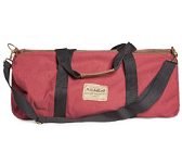 Cotton Gym Bag from Pull and Bear