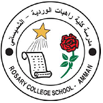 Rosary College Schools logo