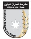 Bishop School Logo