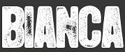 Bianca Cafe Logo