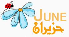 june 2012 Icon