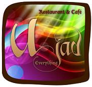 UJAD Cafe & Restaurant